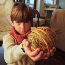 Setting boundrays in Waldorf Education on The Magic Onoins Blog