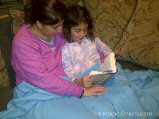 Understanding Rhythm on Discovering Waldorf Education with The Magic Onions Blog