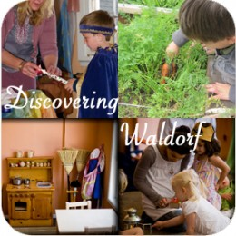 Discovering Waldorf :: The Heart Of Education
