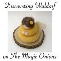 Discovering Waldorf – 'Raising Singing Children'