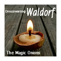 Discovering Waldorf – 'Playscapes for Imaginative Play'.