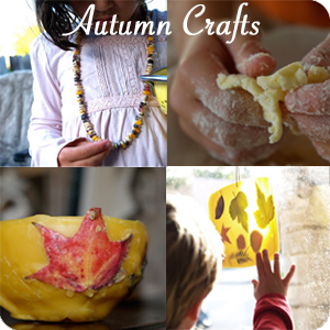 Fall Crafts   The Magic Onions