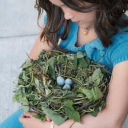 Morning Glory Nests.