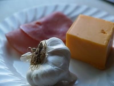 Homemade Mac n' Cheese.