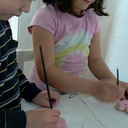 Discovering Waldorf – 'Helping Children to Play'