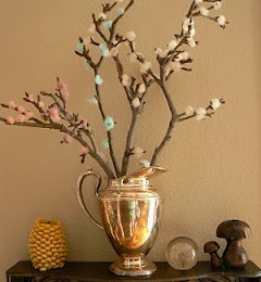 Make Pretty Spring Blossoms