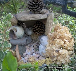 Some New Fairy Gardens – 2012