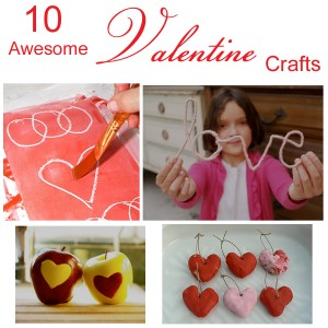 Best Valentine's Day Crafts