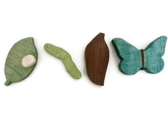 Sponsor Feature :: Little Woodlanders