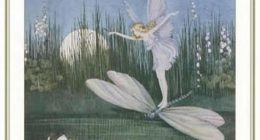 The Dragonfly Story : helping kids to understand death on Discovering Waldorf on The Magic Onions Blog
