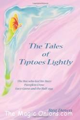 The Teales of Tiptoes Lightly - Reg Down