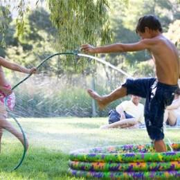 Children Prefer Simple Pleasures :: Discovering Waldorf
