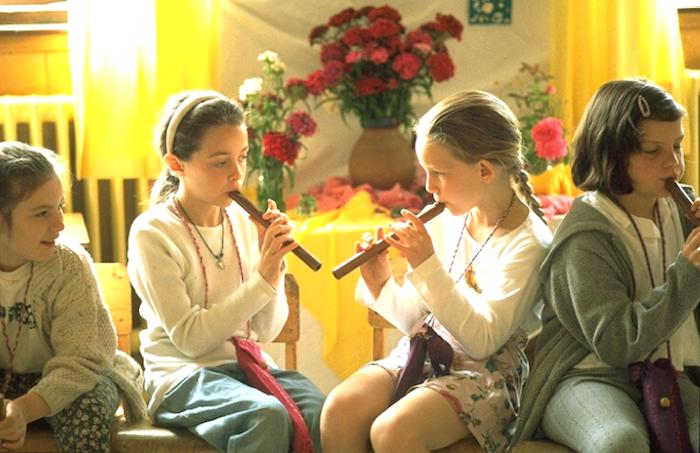 The Music Curriculum in the Waldorf School :: Waldorf Education