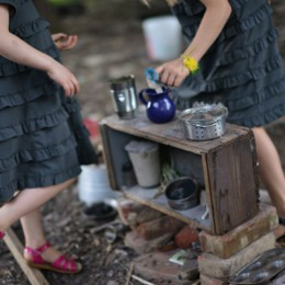 Discovering Waldorf :: Learning through Play