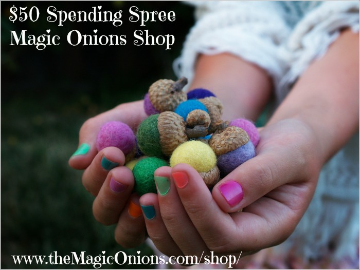 The Magic Onions Shop : www.theMagicOnions.com/shop/