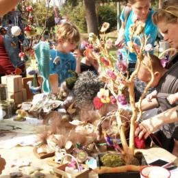 Harvest Faire : Mapel Village Waldorf School