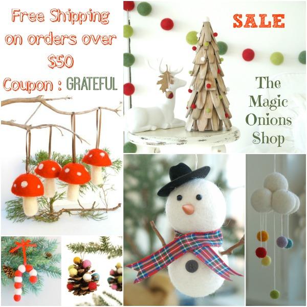 Sale : www.theMagicOnions.com/shop/
