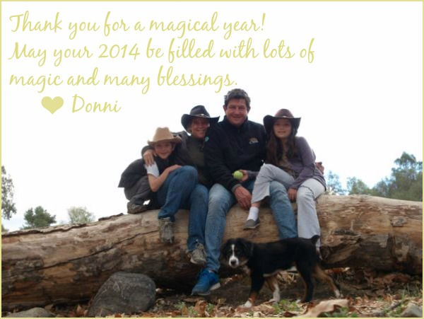 Happy New Year :: 2014!