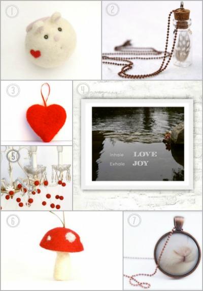 Valentine's Treasures