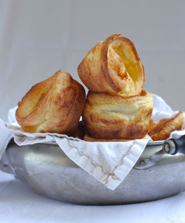 Yorkshire Pudding Recipe.