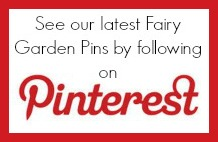Fairy Gardens : Pinterest : The Magic Onions