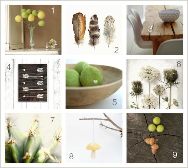 Rustic Home Decor : The Magic Onions : www.theMagicOnions.com/shop