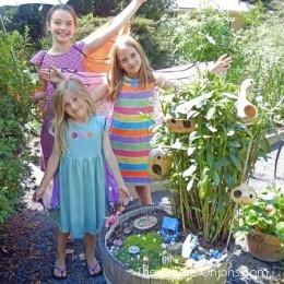 2014 Fairy Garden Contest : Finalists : Part ONE