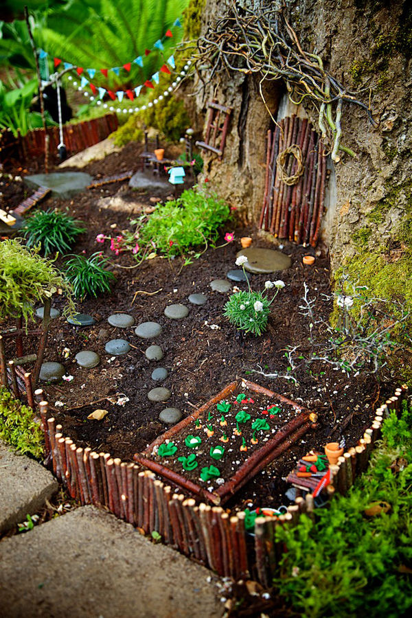 2014 Fairy Garden Contest : Finalists : Part TWO