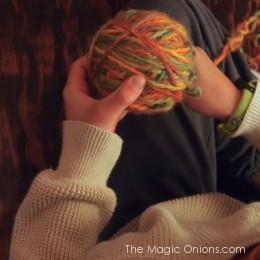 The Knitting of Cowls