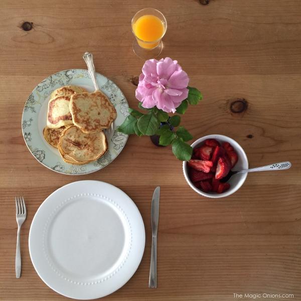 Pancake Breakfast photo
