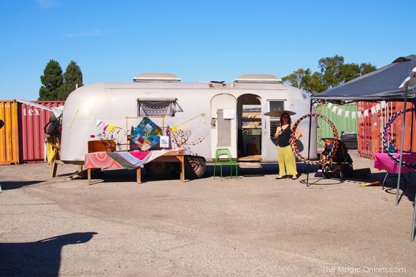 Harvest Faire, Maple Village Waldorf School : www.theMagicOnions.com