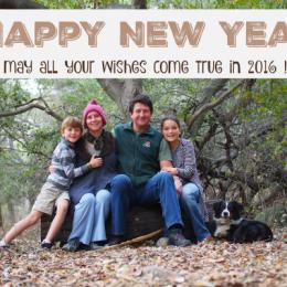 Happy New Year :: 2016 !