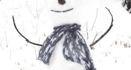 Fun in the Snow : The Magic Onions -- www.theMagicOnions.com