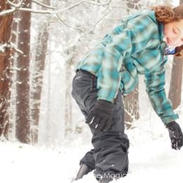 Snow :: Part One