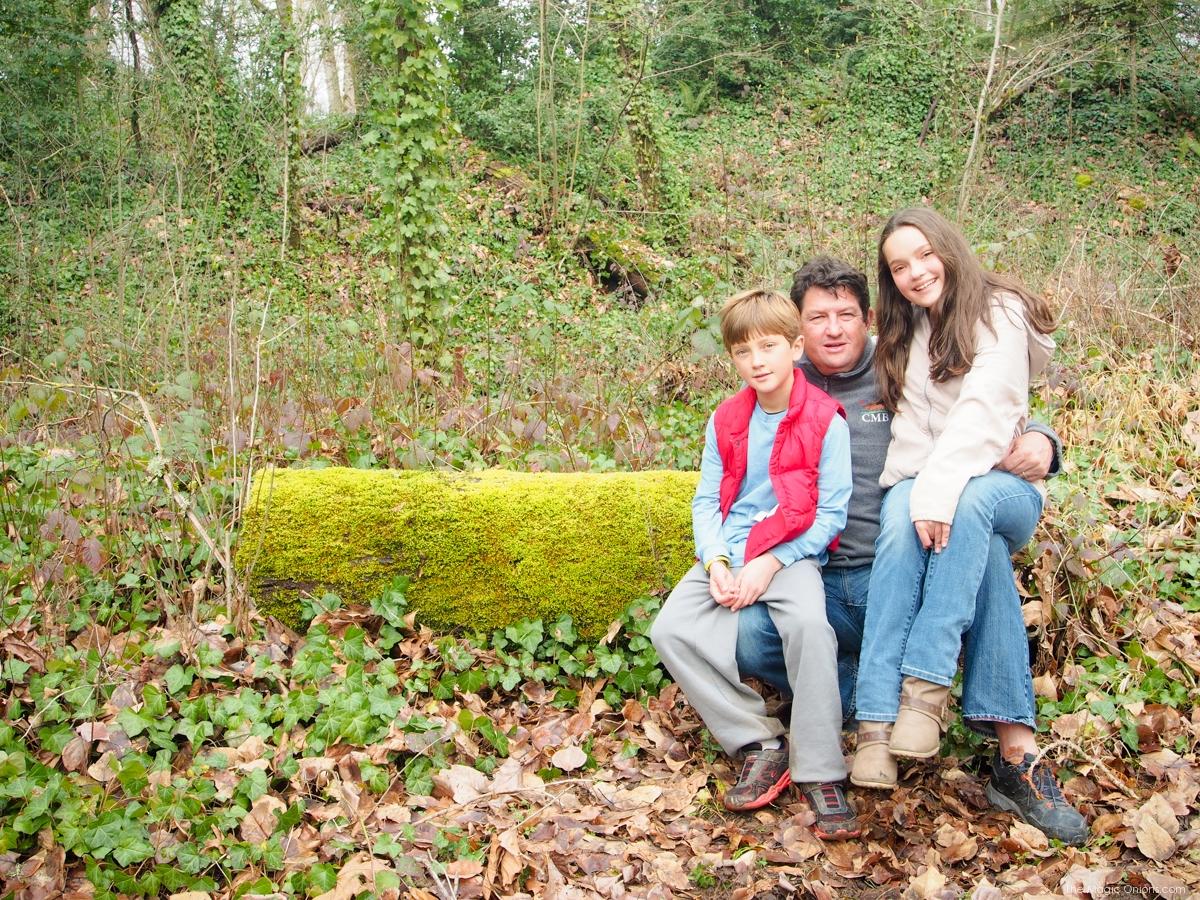 Photos of Portland Oregon :: www.theMagicOnions.com