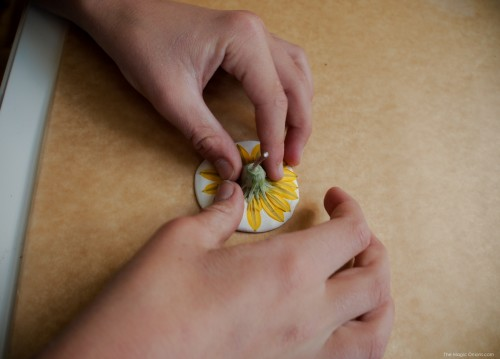 Nature Mobile :: DIY Earth Day Celebrations :: Waldorf Activities