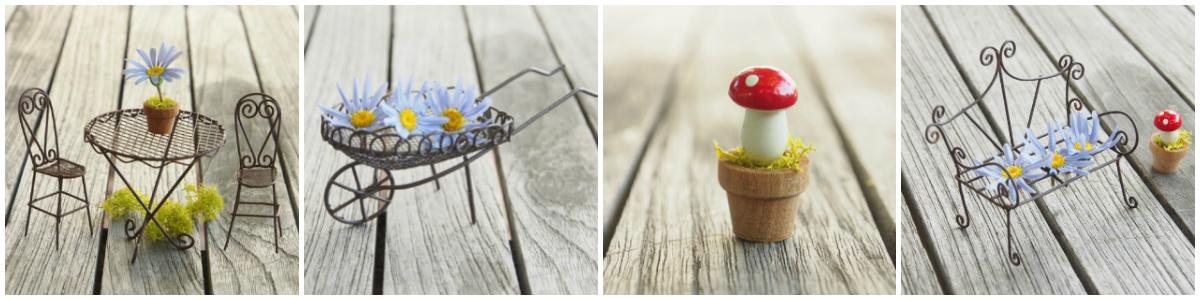 AMAZING Prizes for the Fairy Garden Contest on FairyGardens.com :: 2016